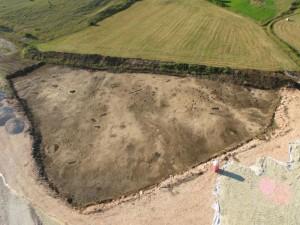 Serravalle di Chienti, Area II – insediamento tarda Età del Bronzo/prima Età del Ferro