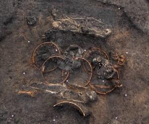 Colfiorito di Foligno – sito U3